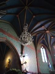 Eglise Saint-Germain d'Auxerre -  Iglesia navarrenx