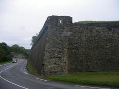 Enceinte bastionnée -  Navarrenx