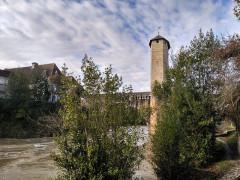 Vieux Pont -  Orthezeko zubia