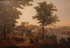 Domaine national du château de Pau ou château Henri IV -