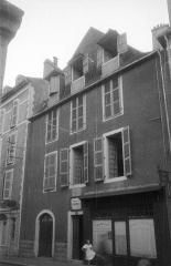 Maison natale de Charles Bernadotte -
