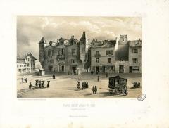 Maison dite Lohobiague Enea ou maison Louis XIV -