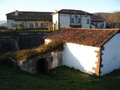 Citadelle -  Citadelle - Saint-Jean-Pied-de-Port - Pyrénées Atlantiques Auteur/author: P.Charpiat - 2006