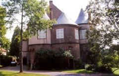 Château - Deutsch: Schloss Birkenwald