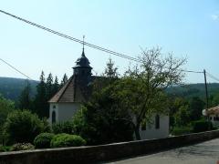 Eglise catholique Saint-Louis - Nederlands: Eglise de Birkenwald