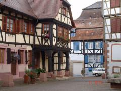 Maison -  Bouxwiller Alsace