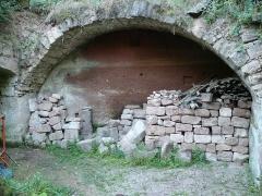 Ruines du château de Schoeneck -  P1080600