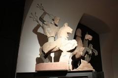 Sommet et musée du Donon -  Collections of Musée archéologique de Strasbourg