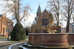 Fontaine aux Abeilles -  Haguenau