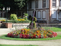 Ancien Hôtel du Commandant-de-la-Place -  CIMG8018