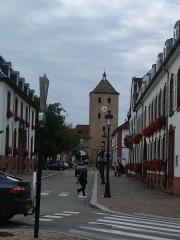 Porte des Chevaliers -  CIMG7978