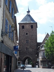 Tour des Forgerons -  Molsheim