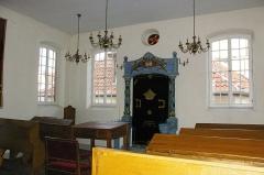 Synagogue -  Synagogue de Pfaffenhoffen