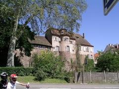 Ancien Hôtel de Wangen - Deutsch: Zabern (Saverne)