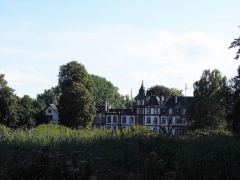 Château de Pourtalès -  Château de Pourtales