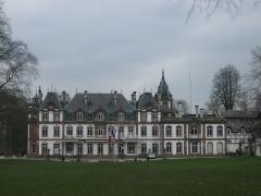 Château de Pourtalès -  Château de Pourtalès, Strasbourg, France