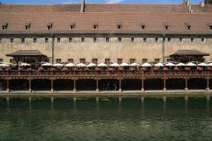 Ancienne douane -  Krutenau, 67000 Strasbourg, France