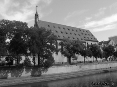 Eglise catholique Saint-Jean-Baptiste -