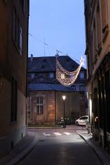 Palais épiscopal -  Rue des Pucelles, Strasbourg