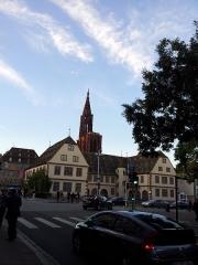Anciennes Grandes Boucheries -  Cathédrale Notre-Dame de Strasbourg