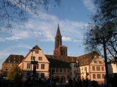 Anciennes Grandes Boucheries - English: Le musée historique de la ville de Strasbourg