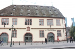 Anciennes Grandes Boucheries - English: Strasbourg, France   ستراسبورغ، فرنسا