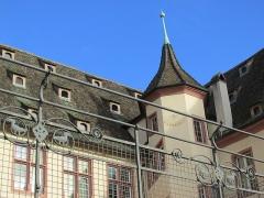 Anciennes Grandes Boucheries -  Musée historique de la ville de Strasbourg, Frankreich