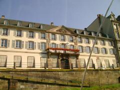 Ancien Hôtel de Neuwiller - Alemannisch: Schdroosburi, Frànkrich