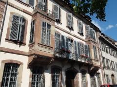 Ancien Hôtel Weitz -  DSC00769