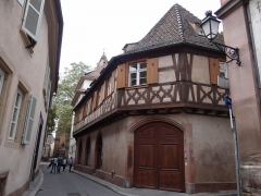 Maison -  Straatsburg
