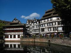 Maison -  Petite-France, Strasbourg