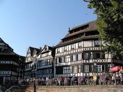 Maison -  Straßburg