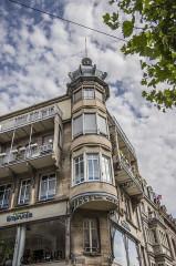 Immeuble -  Place Broglie