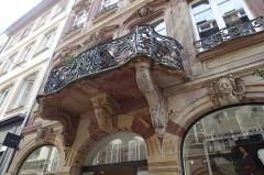 Maison Spach -  Strasbourg