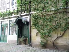 Maison -  rue des Juifs Strasbourg