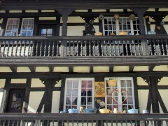 Maison -  Straßburg im Elsass