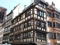 Maison -  Petite-France, 67000 Strasbourg, France