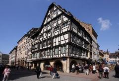 Immeubles -  030 Strasbourg