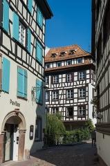 Immeuble -  Straßburg