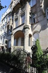Immeuble -  IMG_1249