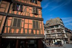 Maison -  Strasbourg place Saint-Etienne