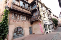 Immeuble -  IMG_6491Strasbourg