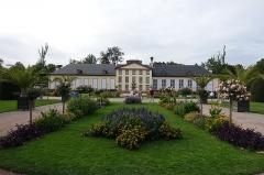 Parc de l'Orangerie -  Parc de l'Orangerie @ Strasbourg
