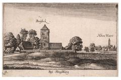 Tour et pavillon de plaisance, dits Breuscheckschlössel -