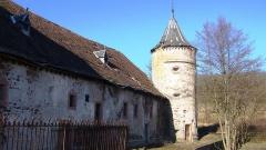 Château de Thanvillé -  Thanvillé 041.JPG