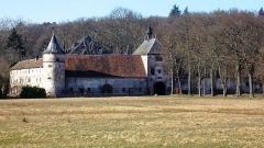 Château de Thanvillé - Français:   Château de Thanvillé