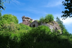 Château de Hohenbourg -  DSC_3471