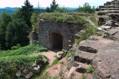 Château de Hohenbourg -  DSC_3615