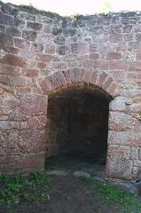Château de Hohenbourg -  DSC_3492