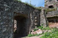 Château de Hohenbourg -  DSC_3489